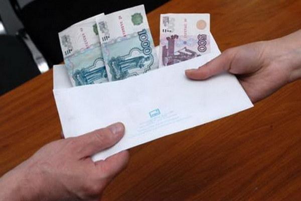 зарплата в конверте,черная зарплата,