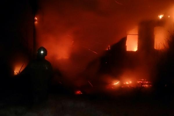 пожар,Никологоры,Вязниковский район,Владимирская область,