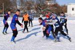 регби,РК Ярополч,Вязники,межрегиональный турнир по снежному регби,