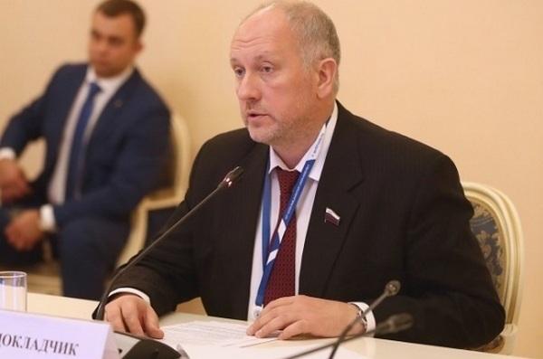 Рыбаков Сергей Евгеньевич,