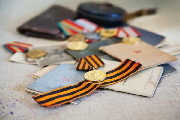 День Победы,9 мая,награды,медали,ордена,ВОВ,