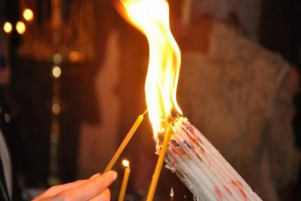 Пасха,благодатный огонь,
