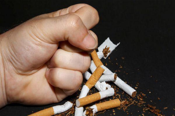 отказ от курения,курить вредно,