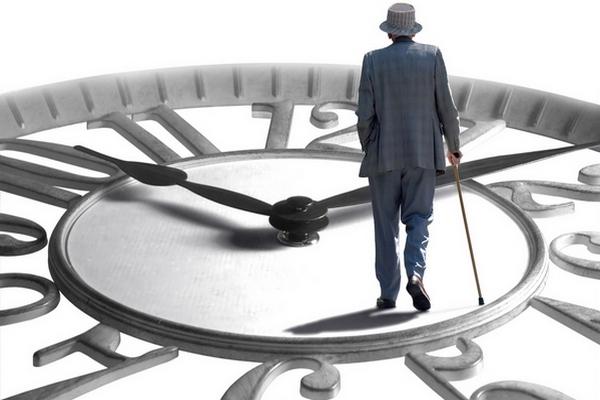 Лёд тронулся…Правительство объявило о повышении пенсионного возраста
