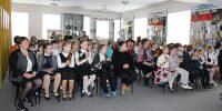 В дни Фатьяновской весны в Музее песни XX века состоялся районный конкурс чтецов