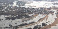 В районе затоплено паводком более полусотни приусадебных участков