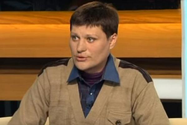 Евгений Сапаев,