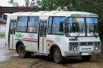 маршрут № 540 Гороховец-Дзержинск,пассажирский автобус,