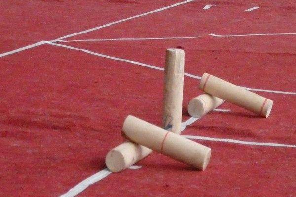 Городошный спорт в Вязниках