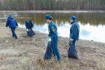 акция чистый берег,