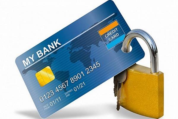 Подписан закон о блокировке кредитных карт и электронных переводов при подозрении на хищение средств