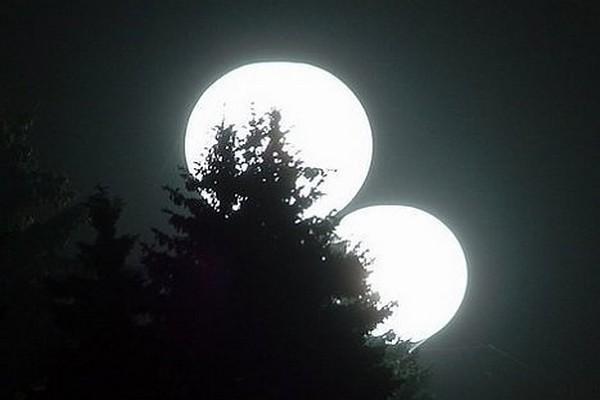 В ночь с 27 на 28 июня в небе появятся две Луны. Когда загадывать желание?