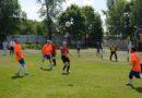 50+ футбол