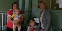 Начни семейную жизнь с доброго дела