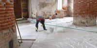 К юбилею Гороховца реставрационные работы завершить не успеют