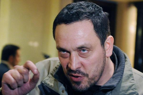 Известный журналист Максим Шевченко выдвинут кандидатом в губернаторы Владимирской области