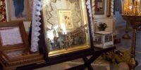 В район прибывает чудотворная икона Божией Матери «Избавительница от бед»