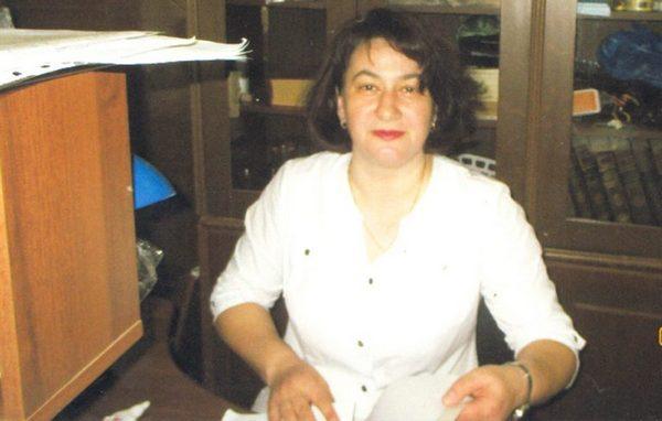 Молдабаева Елена Михайловна,врач,Вязники,