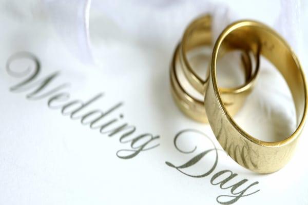 Оказывается, дата свадьбы влияет на ваш брак