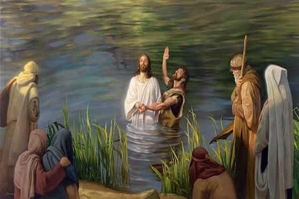 7 июля – Рождество Иоанна Предтечи. Традиции, обряды, молитвы святому