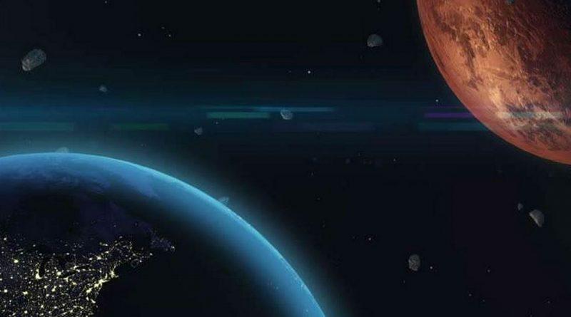 планета Нибуру,