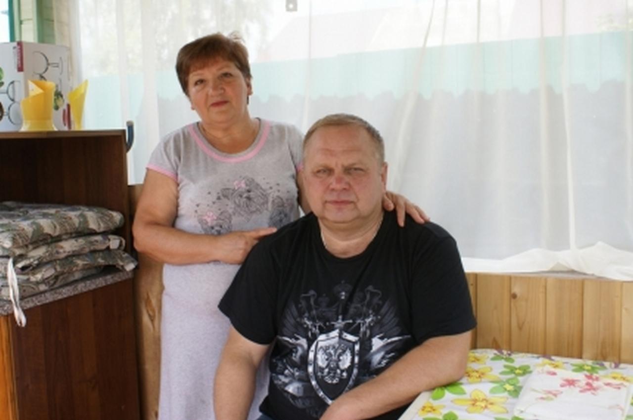 Отдыхающие на Клязьме дачники спасли утопающих детей