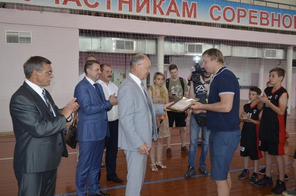 Региональные законодатели посетили город Героев
