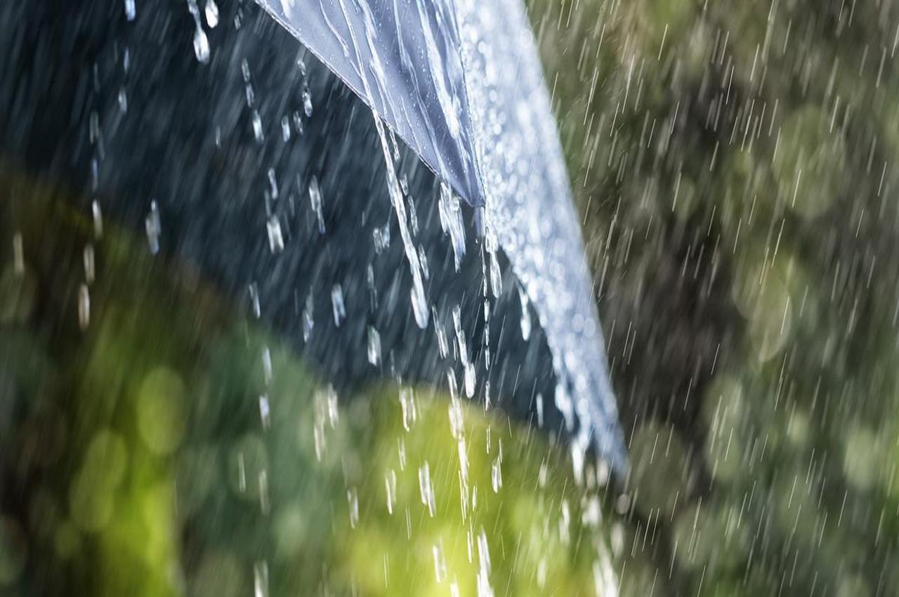 Погода на воскресенье, 22 июля: дождь, гроза и тепло до плюс 28