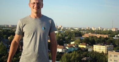Иван Ширяев, путешественник, от Карелии до Кореи,