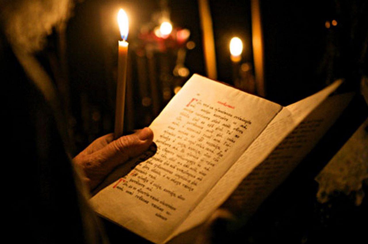 Лучшие молитвы на начало Успенского поста 14 августа 2018 года