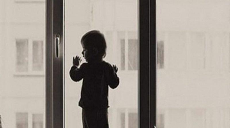 окно,ребенок,выпал из окна,