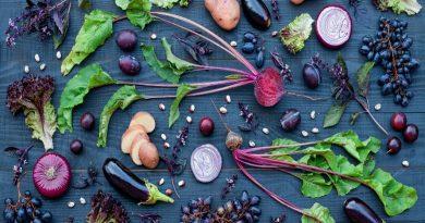 овощи,