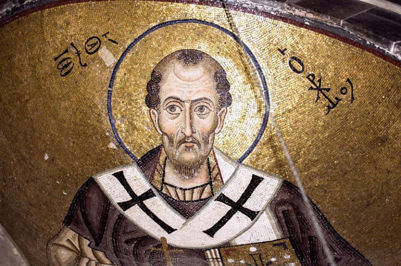 27 сентября – День преставления святителя Иоанна Златоуста. О чём молятся и в чем помогает Иоанн Златоуст