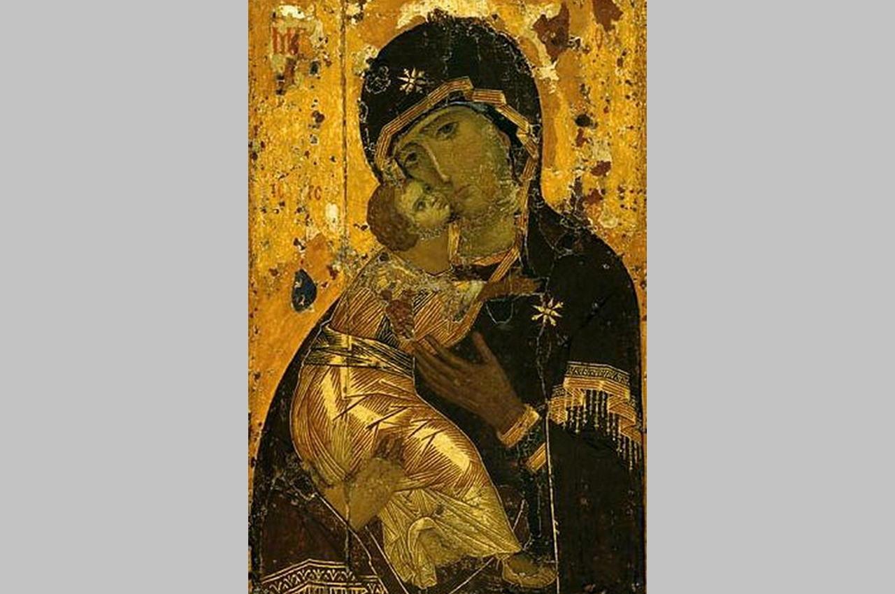8 сентября – Сретение Владимирской иконы Божией Матери. В чём она помогает