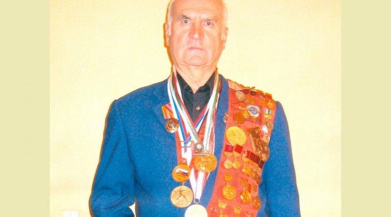 Иванов Алексей Александрович,