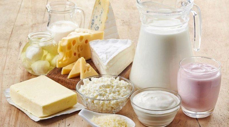 молочные продукты.День Мамонтия,Овчинник,