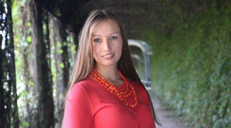 Бирюкова Алиса Михайловна,