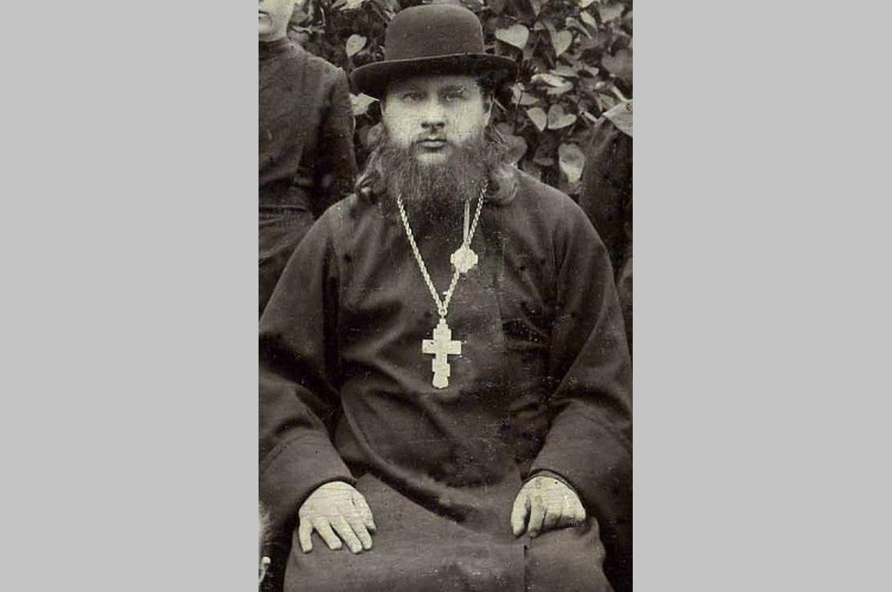 Преображенский Николай Александрович