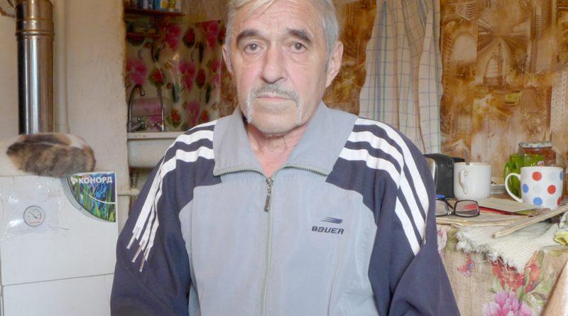 Сорокин Александр Дмитриевич,