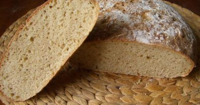 хлеб,