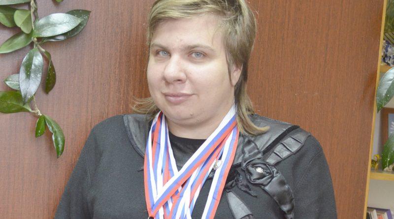 Корзунова Юлия,