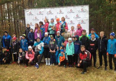 Вязниковцы приняли участие в соревнованиях по кроссу в Коврове