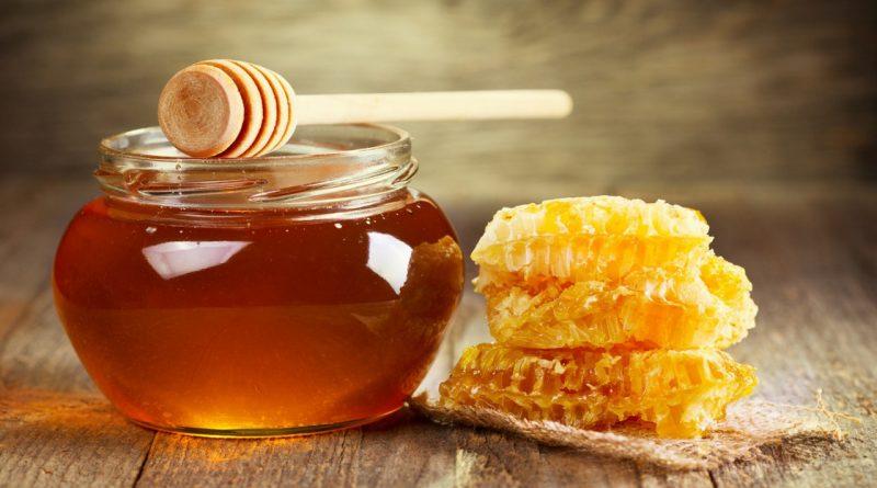 мёд,день пчельников,2 октября,