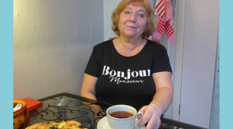Погодина Любовь Николаевна,Вязники,