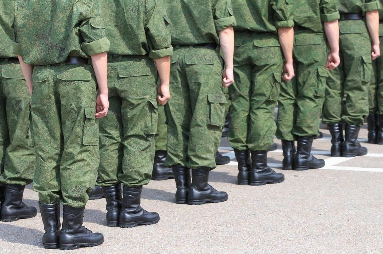 Неявка призывников в военкомат может существенно подорожать