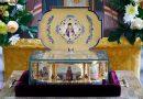 На Владимирскую землю будет доставлен ковчег с частицей мощей святителя Луки