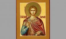 8 ноября – день памяти святого Дмитрия Солунского. В чём помогает святой