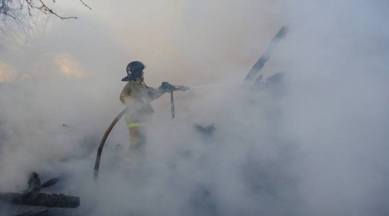 пожар,Сергеево,Вязники,Вязниковский район,сгорел дом,