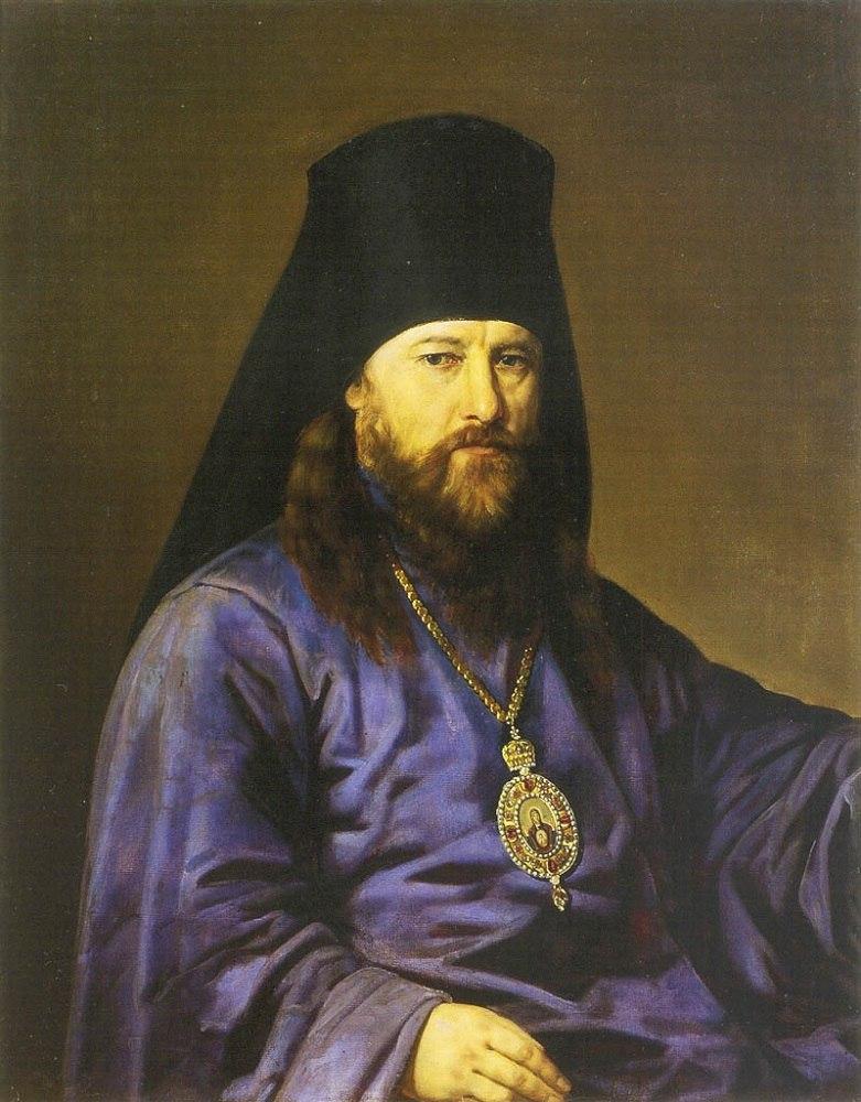 архиепископ Савва Тихомиров